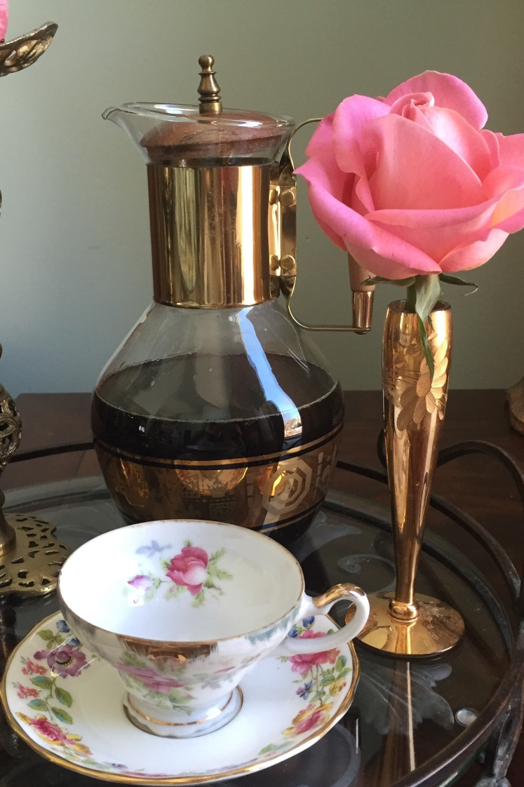 coffee caraffe and rose.jpg