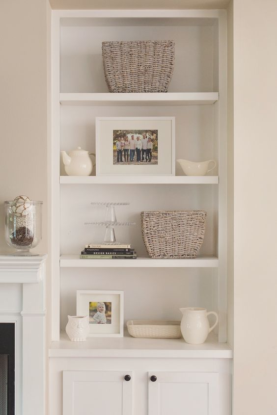 cute and company bookcase