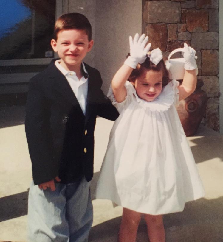 Easter - 2001