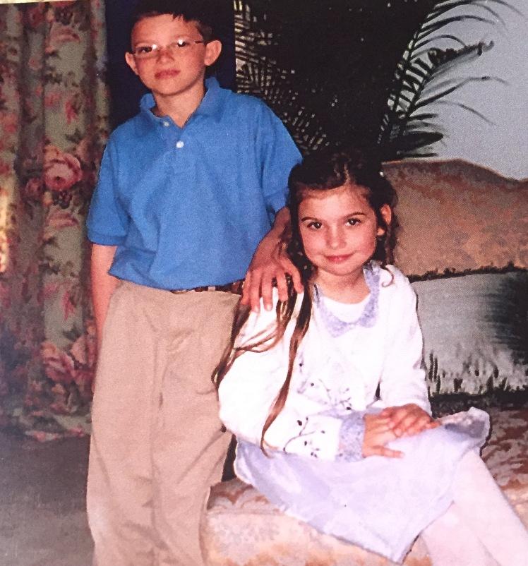 Easter 2004