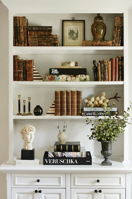 zhush bookcase